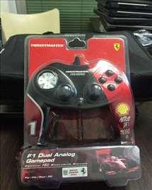 Hrustmaster Ferrari Motors Gamepad F430