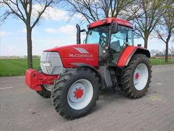 McCormick MTX 110 traktori