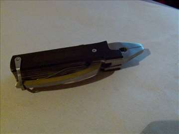 Nož za lov i ribolov