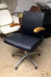 """Olymp """"Nubert"""" stolica, može podešavanje naslon za"""