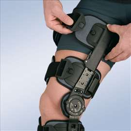 Ortza za koleno sa podesivim uglom i extenzijom