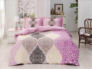 Pamučne posteljine za jednu osobu Casa di Lusso