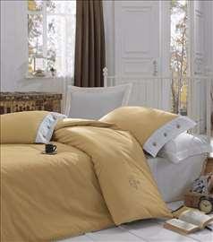 Pamučne single posteljine Casa di Lusso