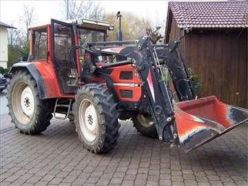 Same Explorer 70 Rabljeni traktor