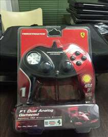 Thrustmaster Ferrari F60 Excl. Edition