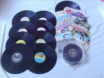 Gramofonske ploče