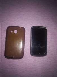 HTC Desire X, HTC Desire C