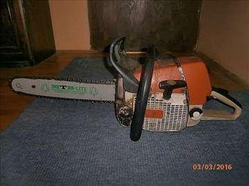 Motorna testera Stihl MS 460 na prodaju