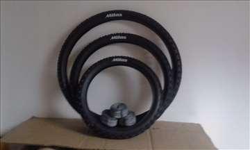 Nove gume za bicikle