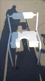 Stolica za kupanje