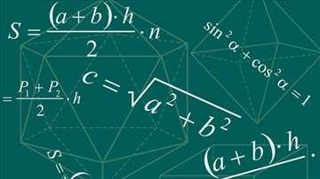 Časovi matematike - promotivne cene