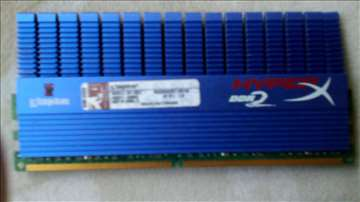 Prodajem memoriju Kingston Hiper X DDR2/2G