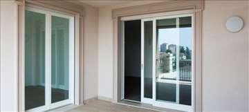 Ugradnja vrata i prozora