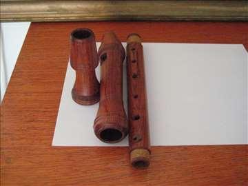 Alt blok flauta