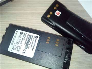 Baterije za radio stanice Motorola gp340