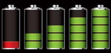 Baterije za sve vrste mobilnih telefona