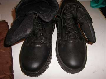 Čizme magnum