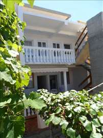 Crna Gora, Dobre Vode, apartmani