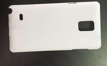 Maska za Note 4 mat