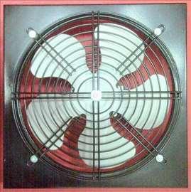 Ventilator za ventilaciju prostora