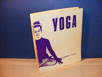 Yoga Jasmina Puljo