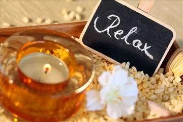 Relax masaža