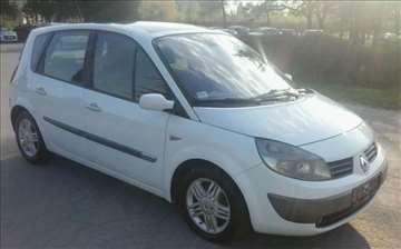 Renault  Scenic 1 9dci I 1 5dci Karoserija