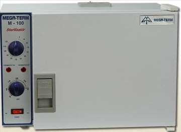 Sterilzatori 10Lit i 16Lit novi+ garancija