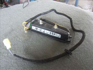 Alfa 147 airbag suvozacevog sedista
