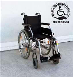 Invalidska kolica B+B br. 48
