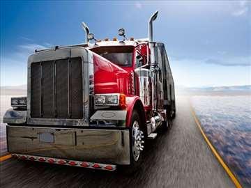 AUTOELEKTRIKA za kamione