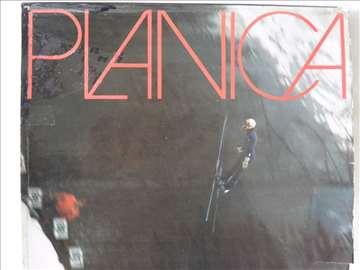 "Knjiga:Planica ""72.god.A 4 format,142 str."