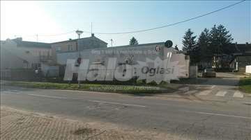 Kuća + kafić u Osijeku