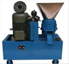 Peletirka sa horizontalnom matricom 450-550 kg/h