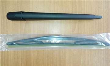 Citroen C2 zadnji nosac brisaca+metlica