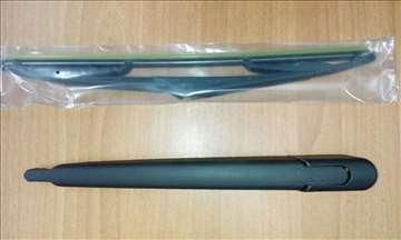 Citroen C4 zadnji nosac brisaca+metlica