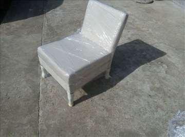 Foteljica, novo