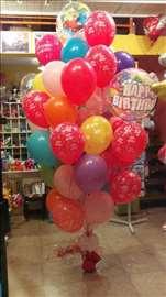 Maloprodaja i veleprodaja balona