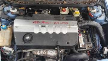 Motor 2.4 jtd Alfa Romeo 147 156