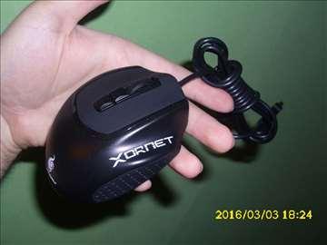 Gejmerski miš CM Storm Xornet 2000 dpi