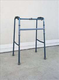 Aluminijumska hodalica fiksna 2