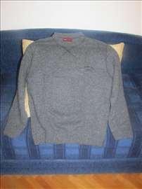 Muški džemper u 2 boje