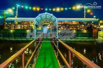 Brod - Restoran ili  Noćni klub · prodaja ili rent