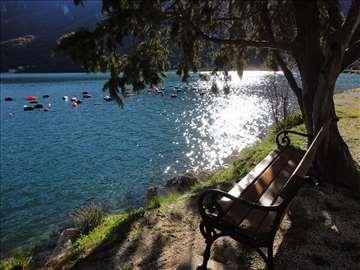 Crna Gora, Morinj, Boka Kotorska - na obali mora