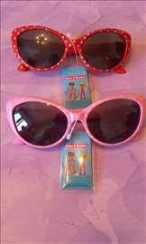 Naočare za devojčice