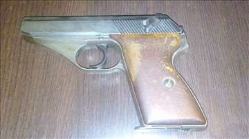 Trofejni pištolj