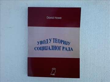 Dejvid Hou. Uvod u teoriju socjalnog rada.