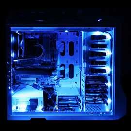 PC LED rasveta
