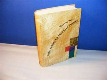Intelektualna istorija Evrope, Marvin Peri