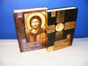 Oksfordska istorija hrišćanstva 1-2, Džon Makmaner